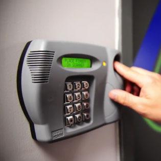 Biometric & RFID
